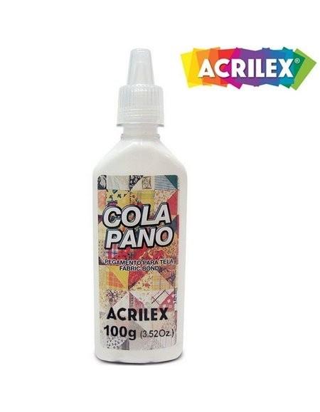 Cola Pano 100g Acrilex