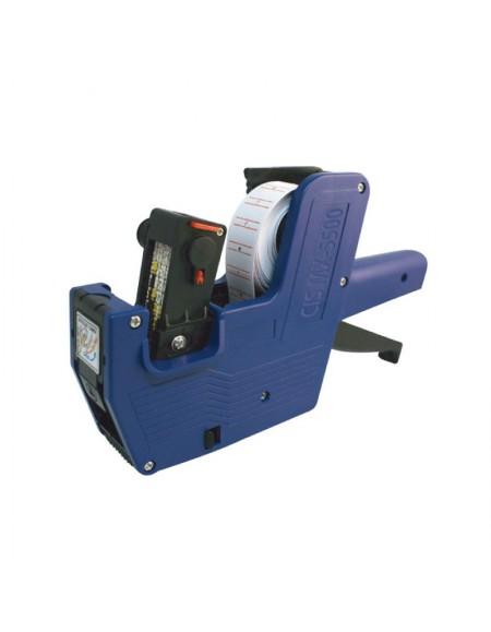 Etiquetadora Cis Plastica de Preço MX-5500