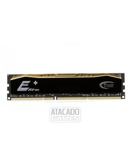 Memória Para Desktop 4GB DDR3 1333 1.5V - Team