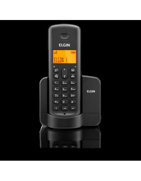 Telefone Elgin Com Fio TCF 8001
