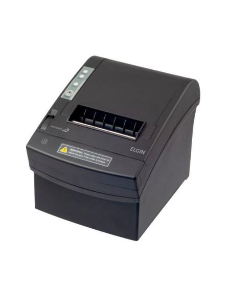 Impressora Térmica Para Cupom Elgin i8 USB