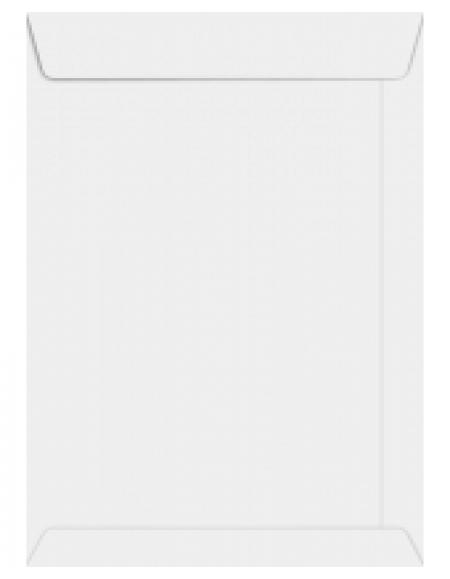 Envelope Foroni Saco Branco 370x450 A2 CX C/250