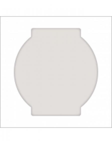 Envelope Foroni Para CD/DVD Branco CX C/250