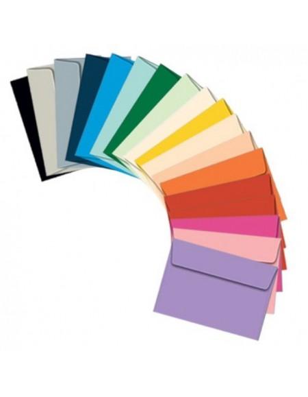 Envelope Convite Colorido 162x229 CX C/100