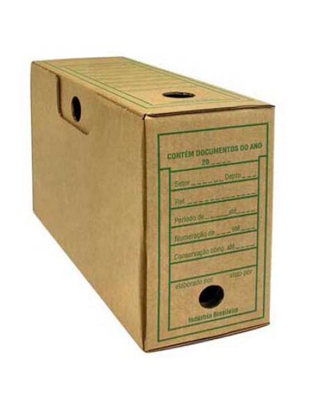 Caixa Arquivo Morto Goodie 355 X 255 X 135mm