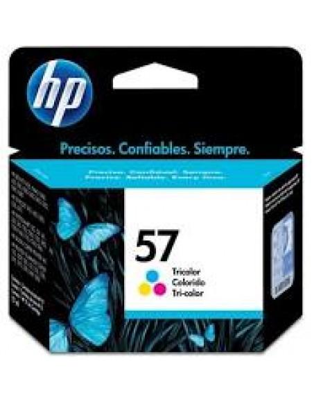Cartucho HP 57 Color