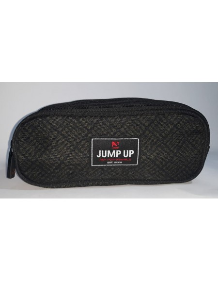 Estojo Jump Up JPLA104605 - Preto