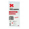 Cola Quente Make + Grossa PCT Com 1KG Transparente
