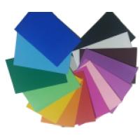 Papel Colorset Dupla Face 48X66 120g  Pct c/20 FLS