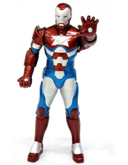 Boneco Gigante Marvel Avengers - Patriota de Ferro