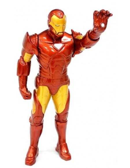 Boneco Gigante Marvel Avengers - Homem de Ferro