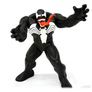 Boneco Gigante Marvel Avengers -  VENOM