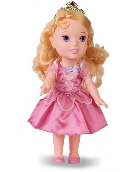 Boneca Disney Princesas - Bela Adormecida