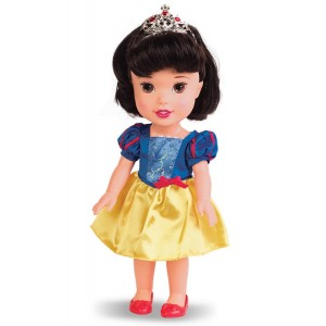 Boneca Disney Princesas - Branca de Neve