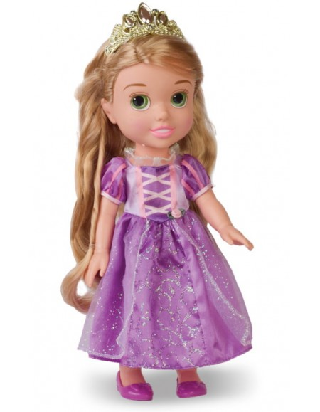 Boneca Disney Princesas - Rapunzel