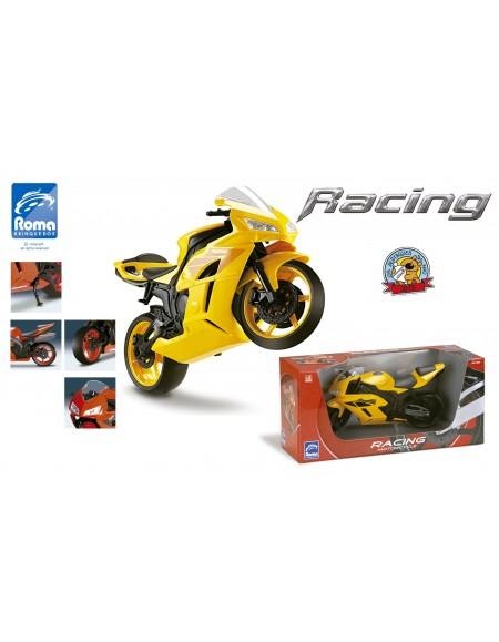 Moto Racing Roma