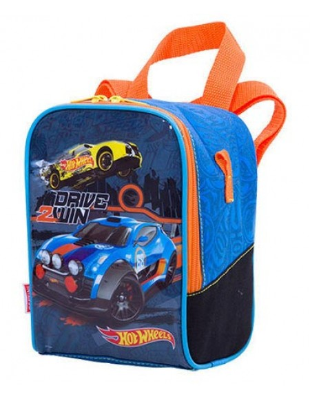 Lancheira Hot Wheels Sestini