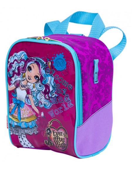 Lancheira Ever After High 17M  Sestine