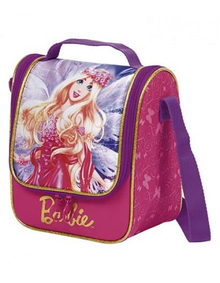 Lancheira Barbie Dreamtopia Sestini