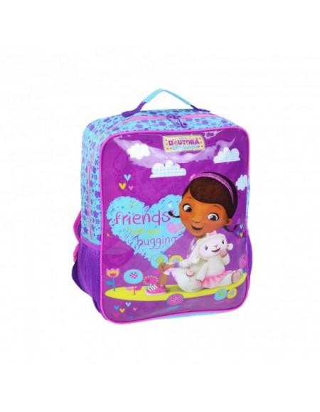 Mochila Dermiwil 37055 Doutora Brinquedos