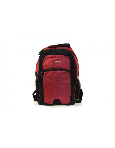 Mochila Luxcel MS45277LX Vermelho