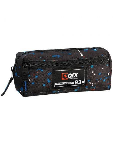 Estojo Quix 93 QSPL105605 - Preto