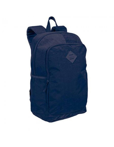 Mochila Sestini Magic Azul Petróleo 075487-04
