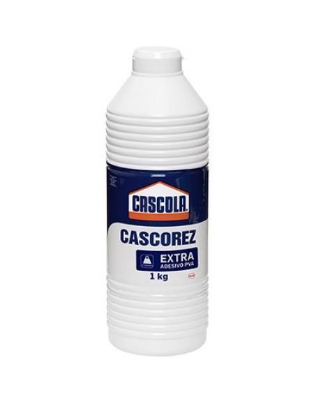 Cola Henkel Cascola Cascorez 1KG Extra Adesivo PVA